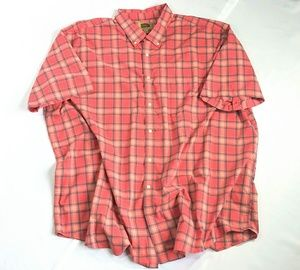 Other - 4XLT Foundry Supply Co Cotton/Poly Casual shirt